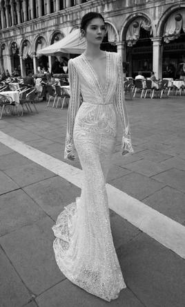 Another Inbal Dror Stunner