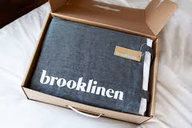 Brooklinen - Summer Launchpad Alumna