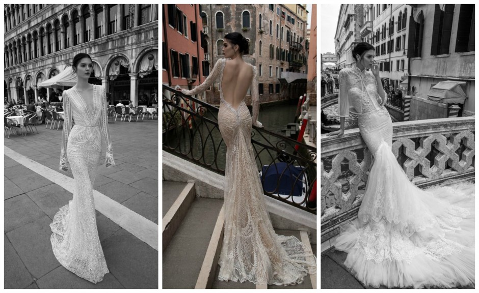 More Inbal Dror Gowns