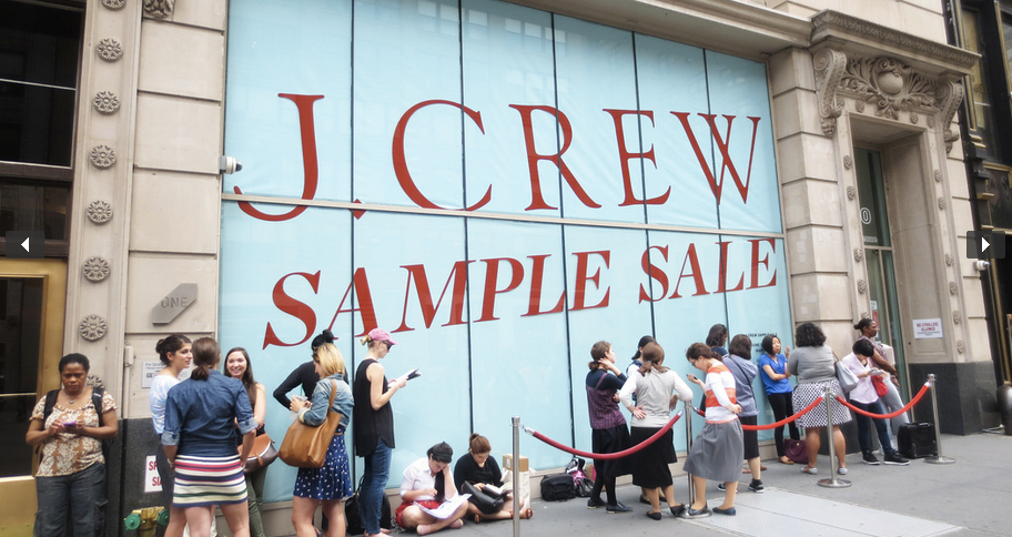 sample sales nyc, sample sales ny, designer discounts, mizhatten, where to find sample sales