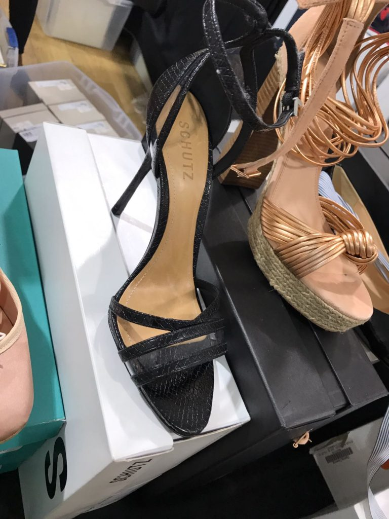 ShoeBox, sample sale, new york, shopping, nyc, fashion designer shoe sale, discount