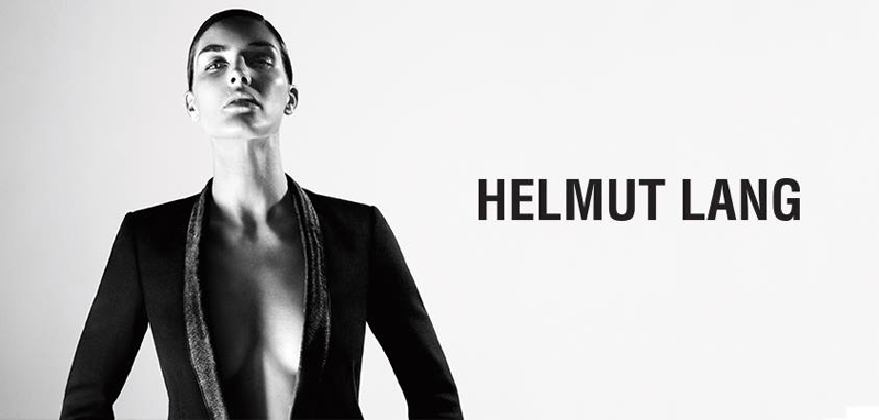 Helmut Lang Sample Sale Review