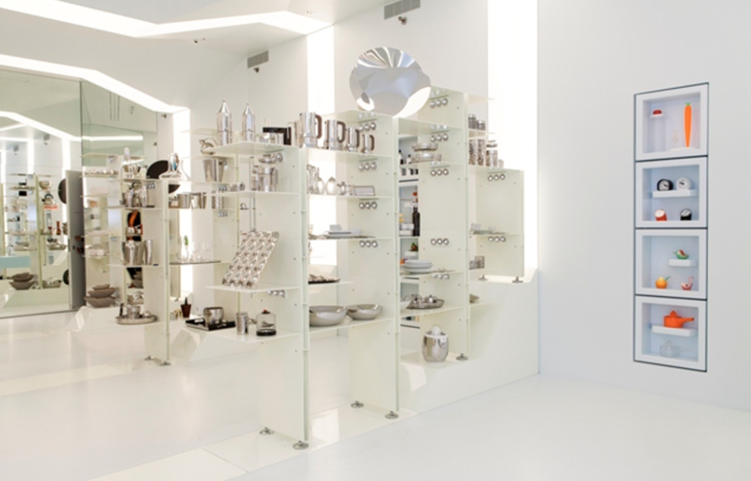 alessi sample sale new york