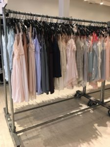 Eberjey Sample Sale NYC