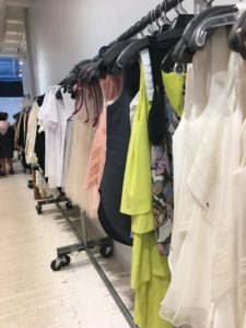 Maiyet and Eberjey Sample Sale NYC
