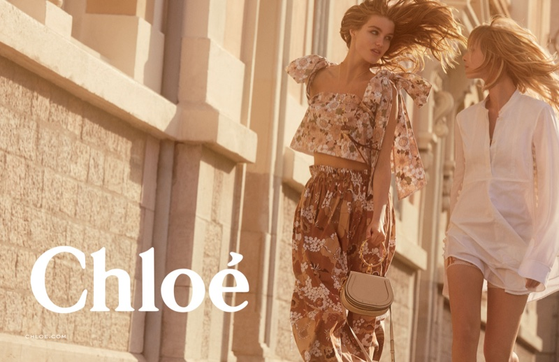 Chloe sample sale shopdrop review