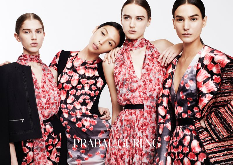 prabal gurung sample sale shopdrop app review