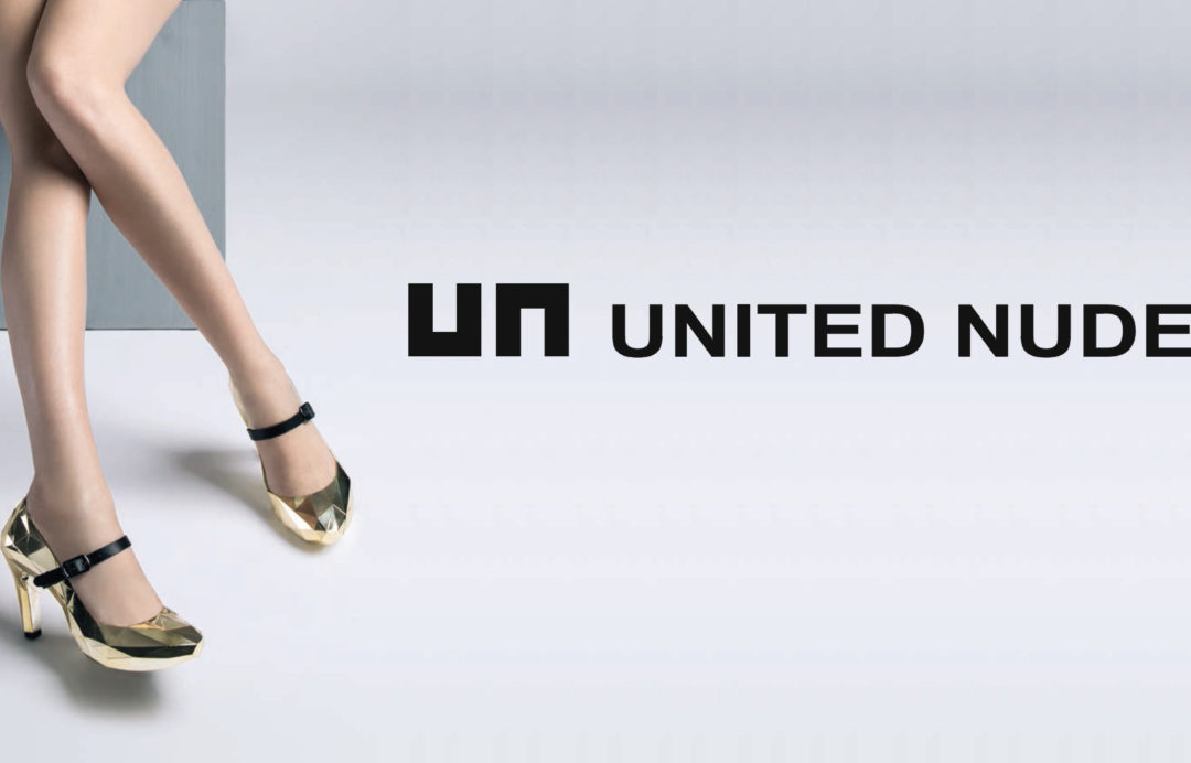 United Nude sample sale
