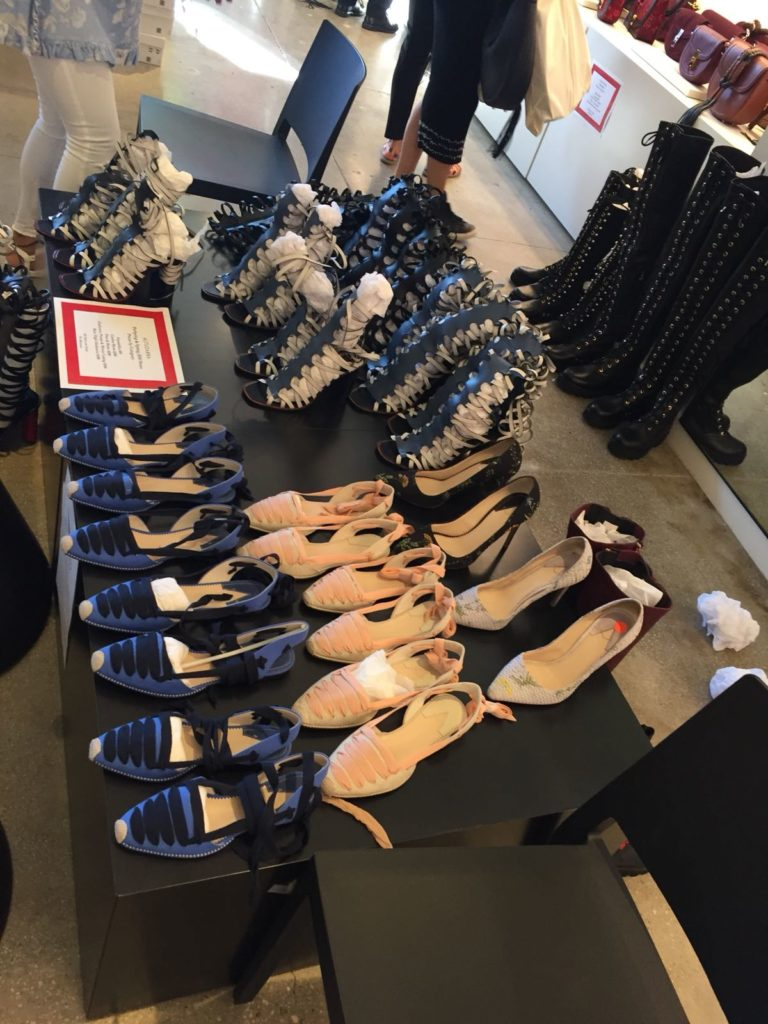 Altuzarra Sample Sale