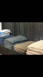 Boll and Branch Sample Sale