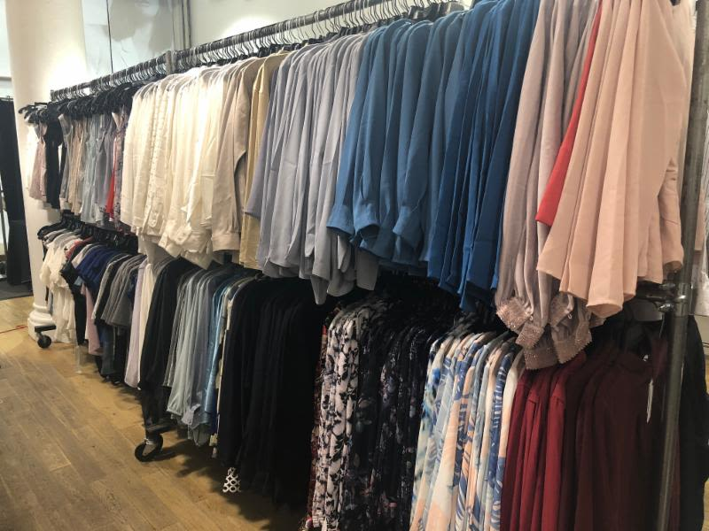Reiss Sample Sale
