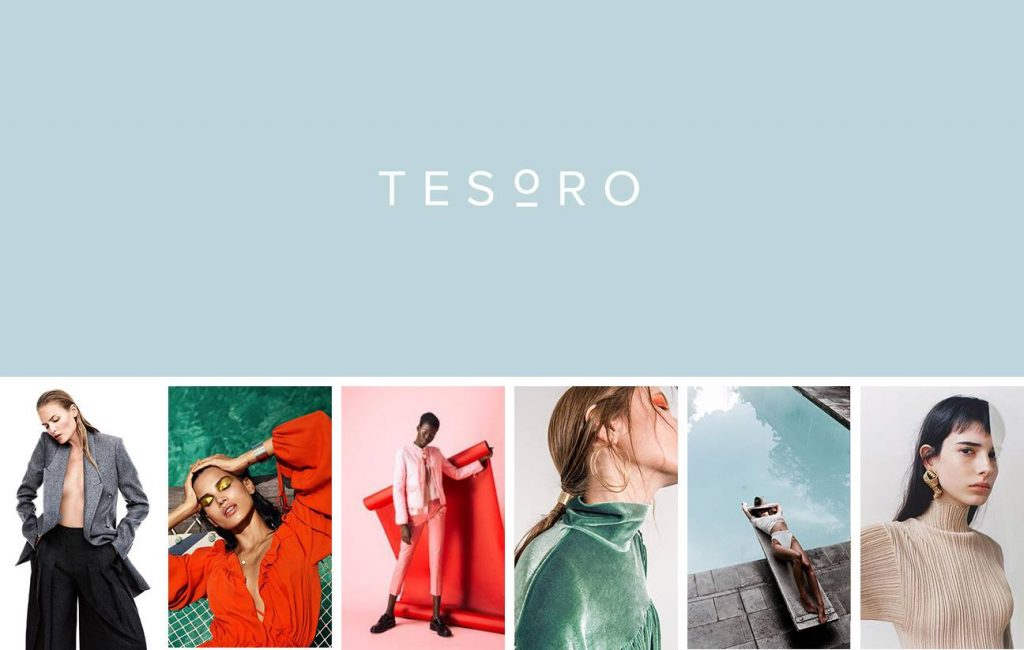 Tesoro Collective Sample Sale