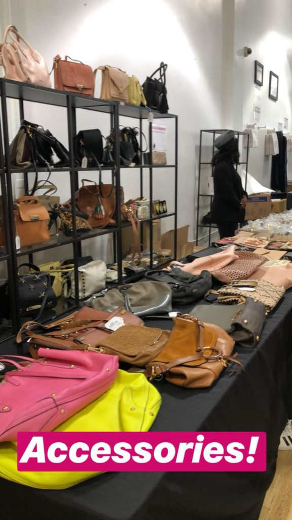Rent the Runway Sample Sale