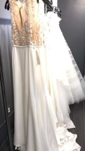 Sachin and Babi Bridal Sample Sale