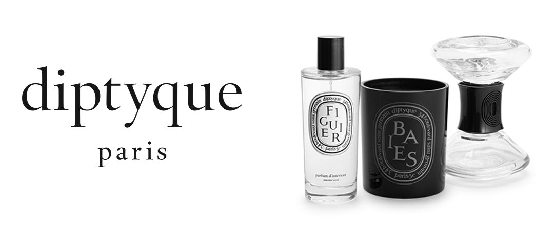 Diptyque sample sale
