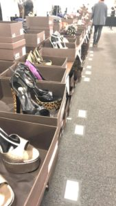 Roberto Cavalli Sample Sale