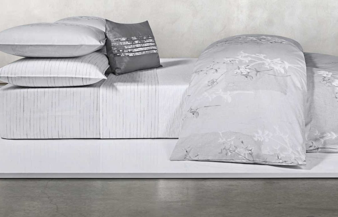 Calvin Klein, Tommy Hilfiger, Kate Spade bedding sample sale