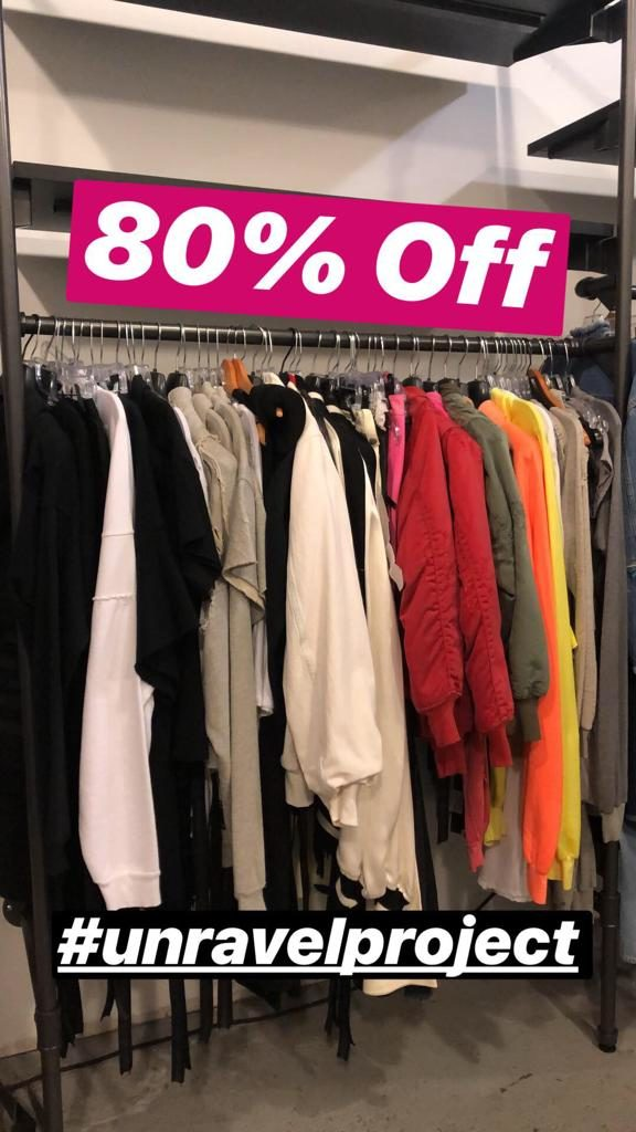 375 Pop Up Clearance Sale