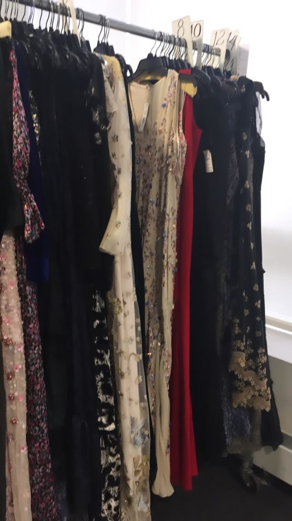 Ellie Tahari Sample Sale